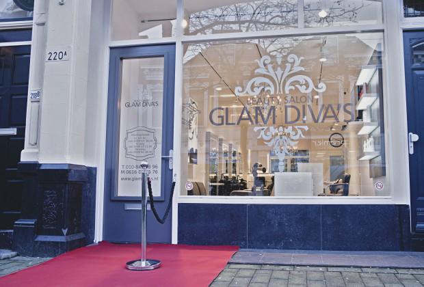 Glam Diva's